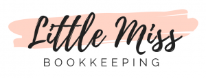 Little Miss Bookkeeping