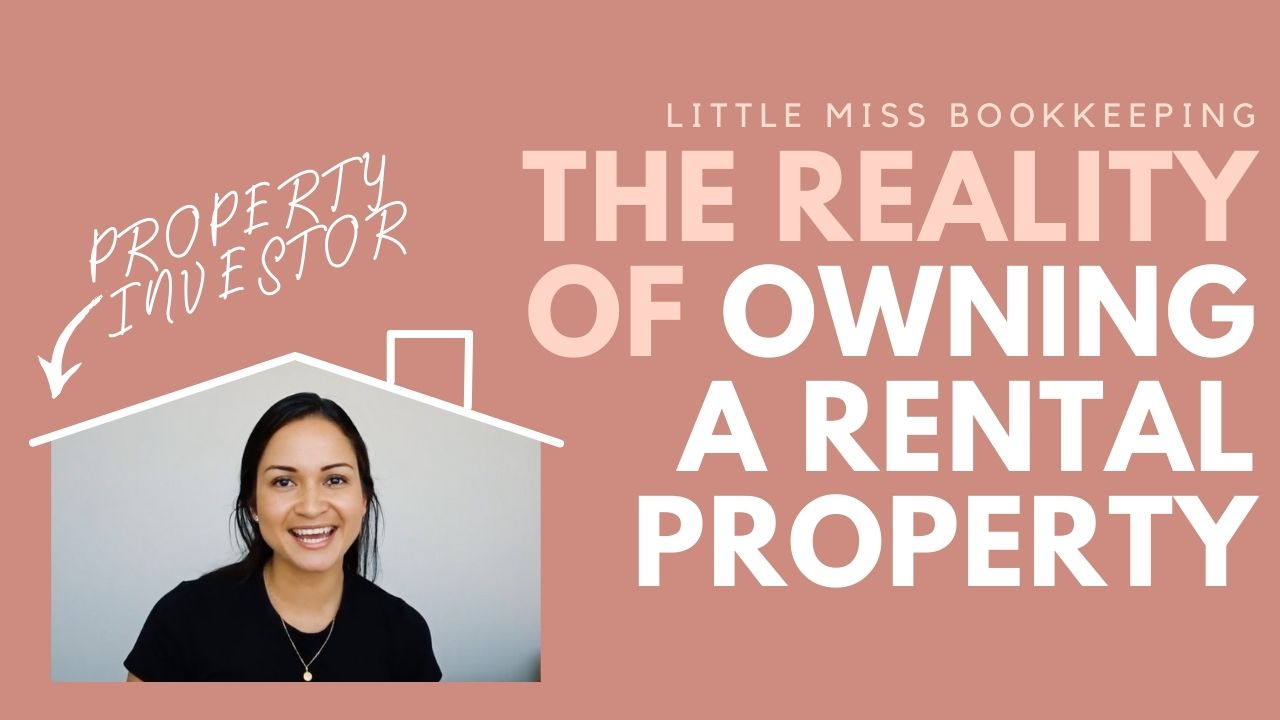 The reality of owning a rental property